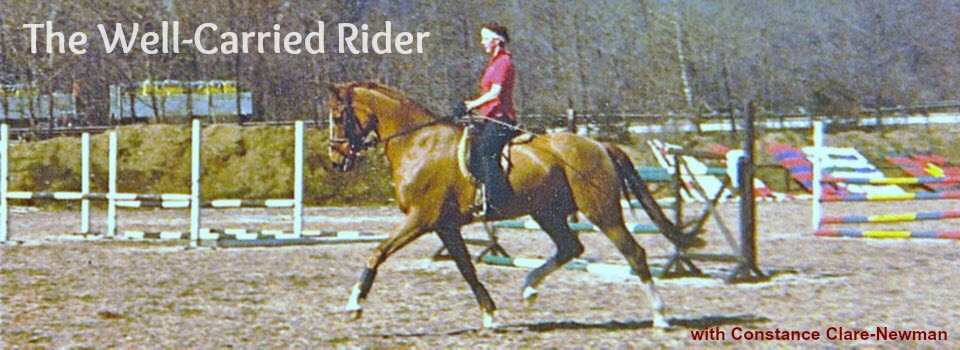 The Well-Carried Rider